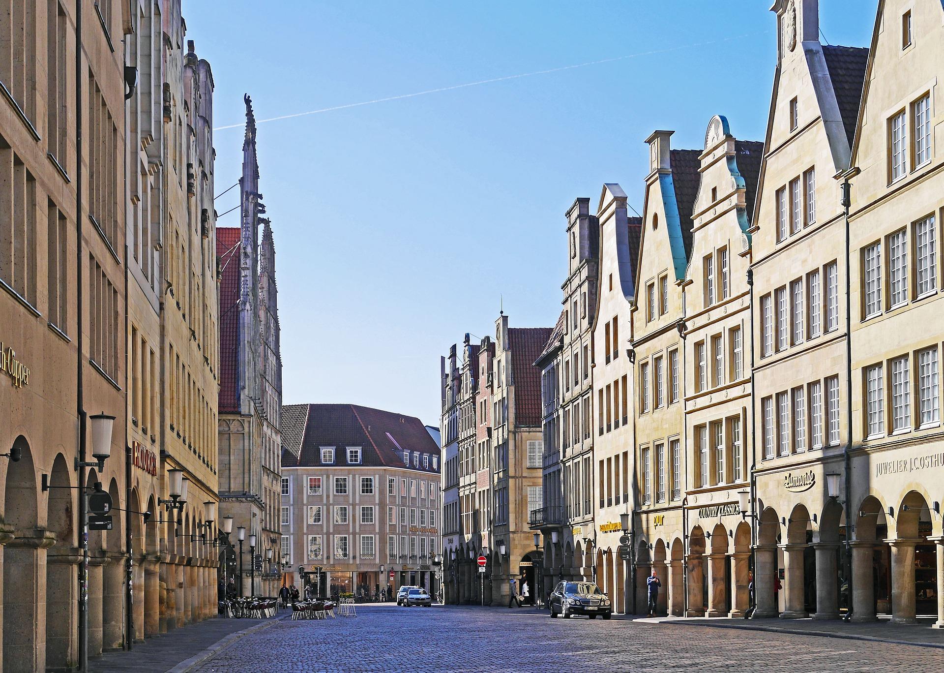 Schauspielschule TAM in Münster