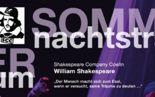 odysseum theater kooperation shakespeare company coelln