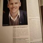 Robert Christott Theaterakademie Köln Cast Castmag