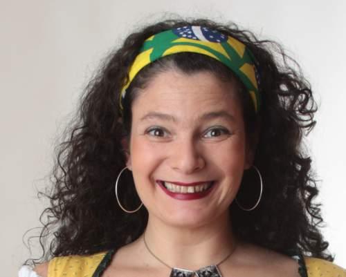 Myriam Chebabi