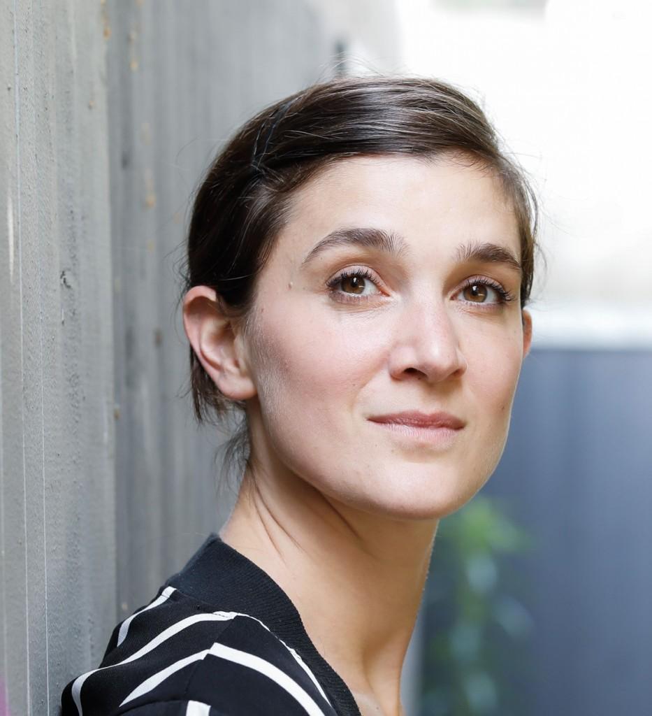 Ingrid Stein