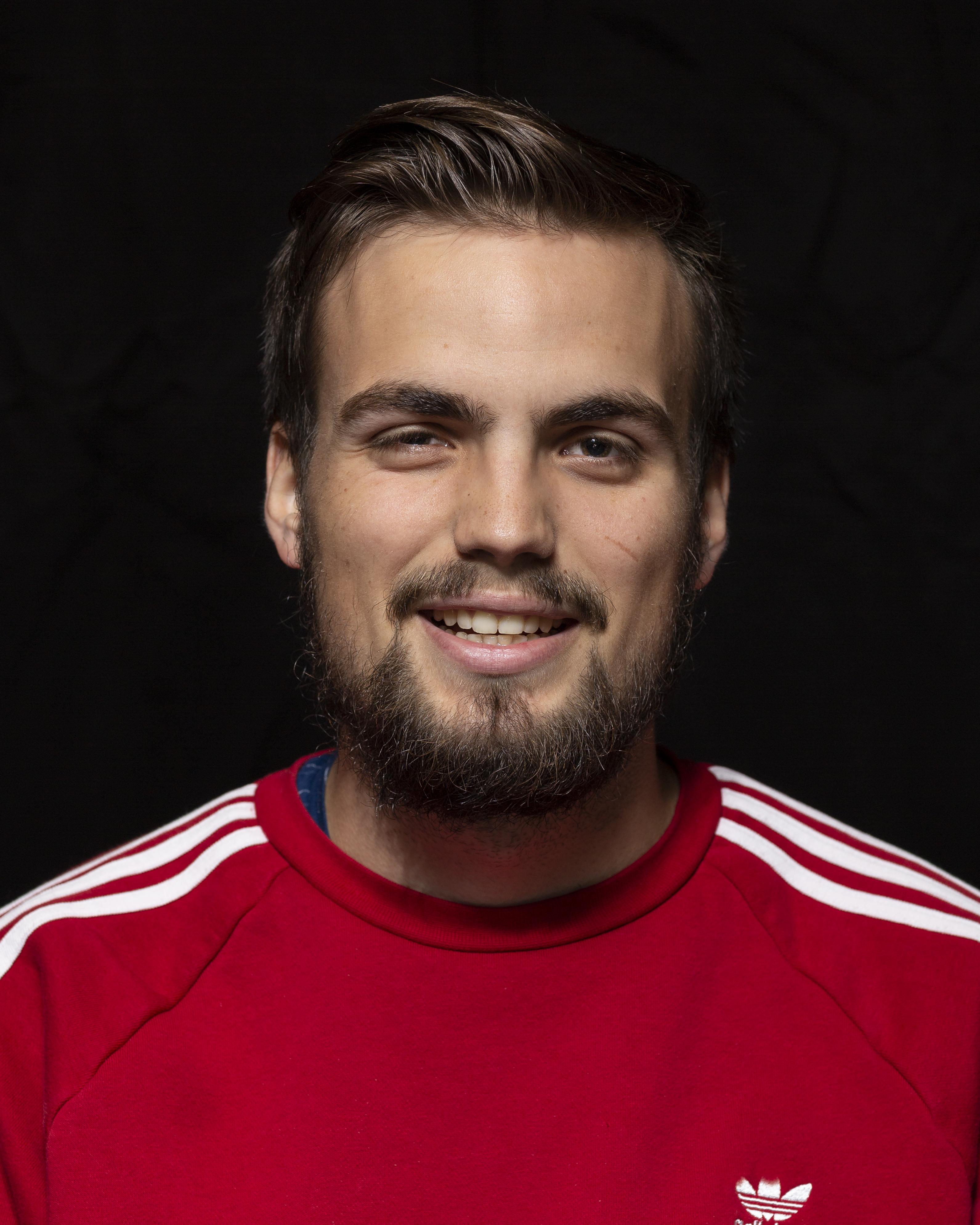 Elias Streit