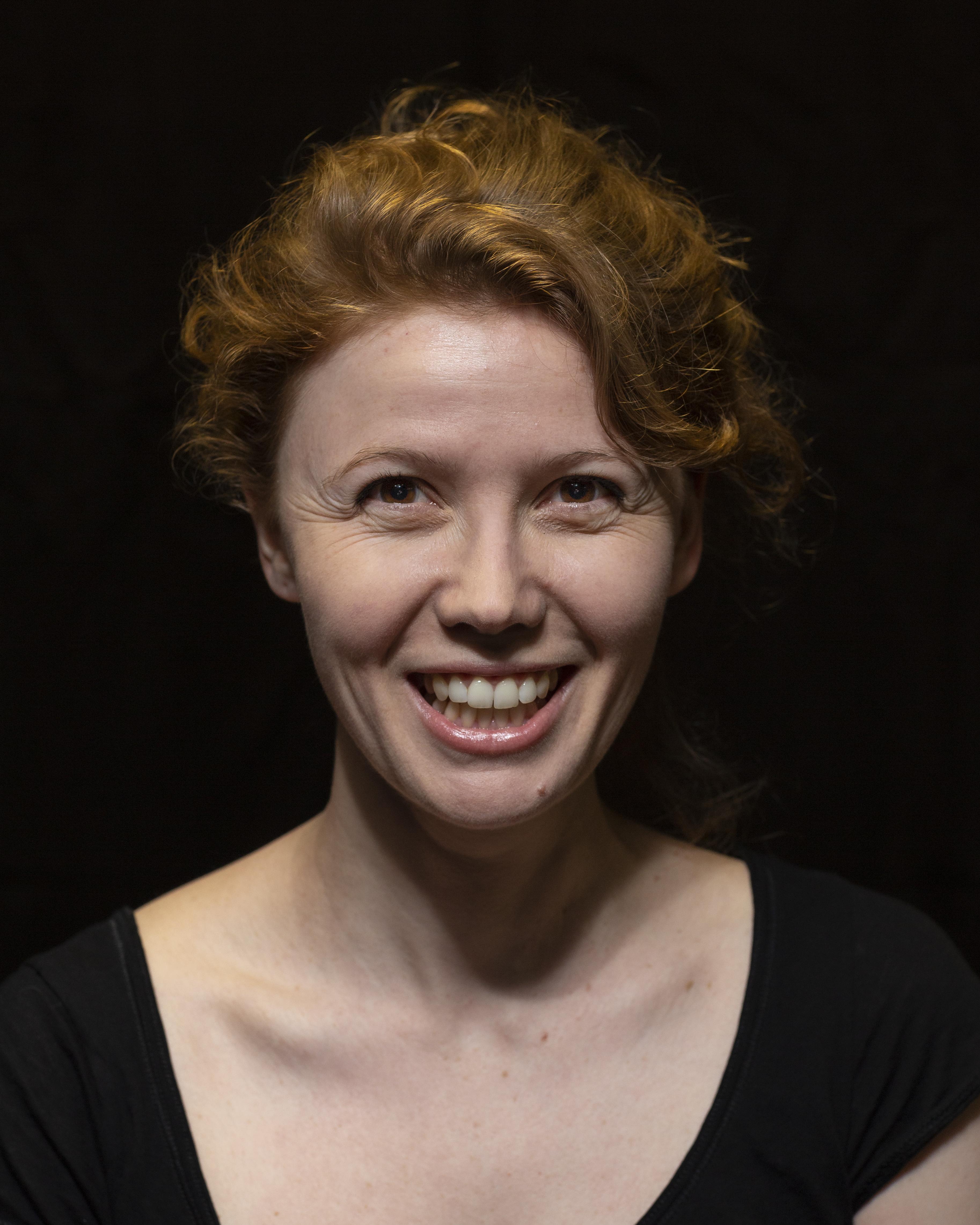 Laura Sallfellner