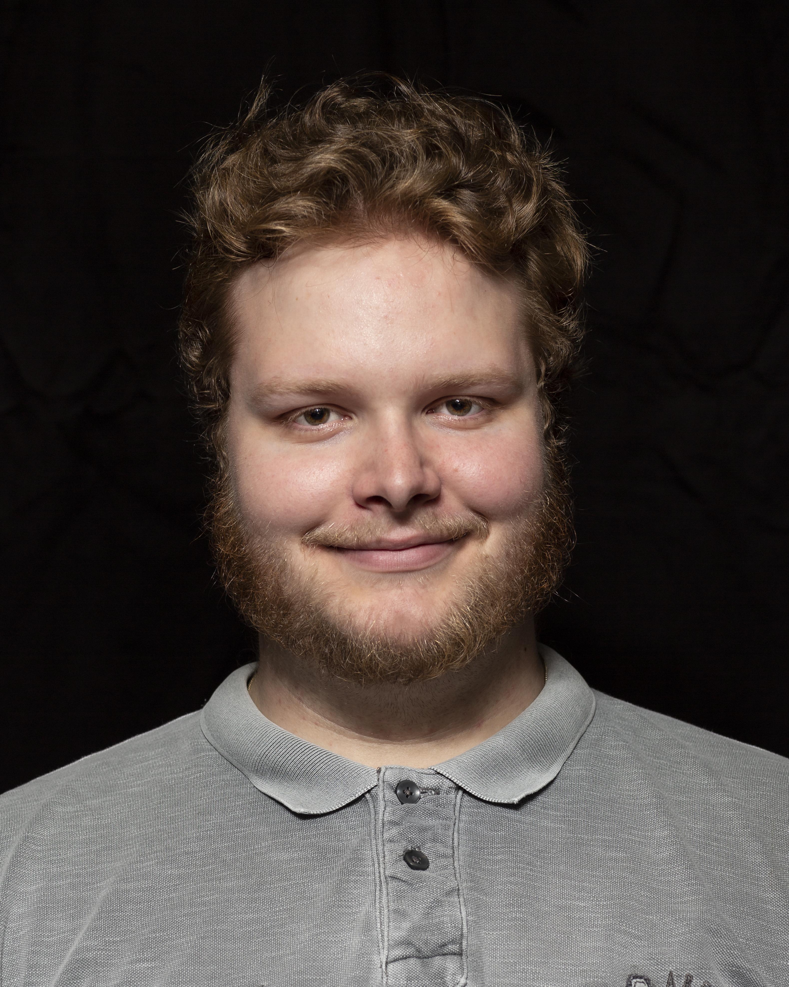 Sebastian Wahl