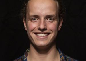 Paul Gerome Hölters