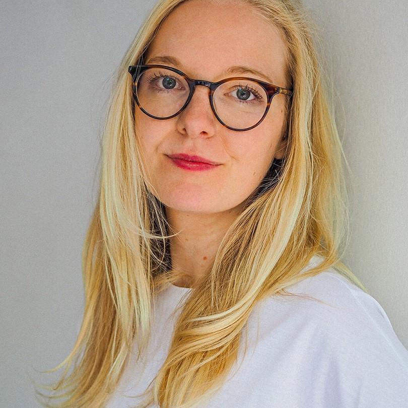 Helen Rademacher