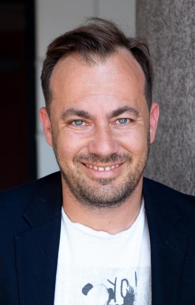 Der neue Experte im Team Filmschauspiel der Theaterakademie Köln: Schauspieler & Agent Marcel Fechenbach https://f-s.tv/uber-uns/